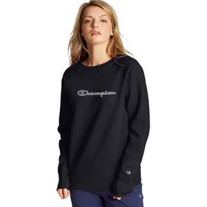 Women's Champion Sweatshirt Sz Lg NEW Fall Trend